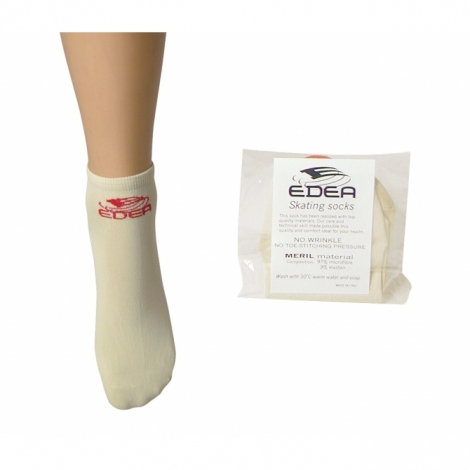 Носки для фигурного катания EDEA Skating Socks