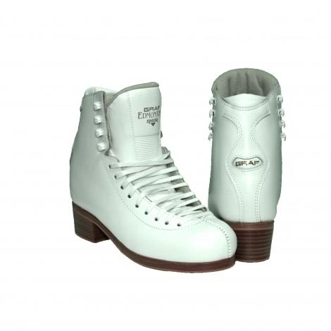 Фигурные ботинки Graf Edmonton special
