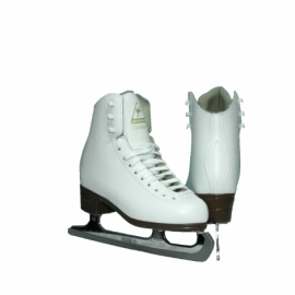 Коньки для фигурного катания Jackson Artiste – спортивная коллекция